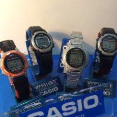 Relojes - Casio: OFERTA !!! RELOJ CASIO LW 100 SRTA. - VINTAGE - (VER FOTOS) ¡¡NUEVO!!. Lote 171451259