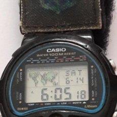 Relojes - Casio: RELOJ VENTAGE DIGITAL CASIO. Lote 171524398