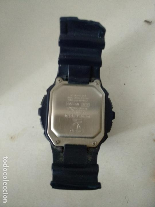 Captor 171751923 Casio At Auction 3139 Iluminator Wave Sold tshQdrC