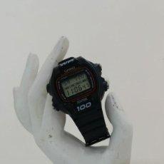 Relojes - Casio: RELOJ CASIO W-725 MODULO 1000 NOS NEW NUEVO. Lote 171820758