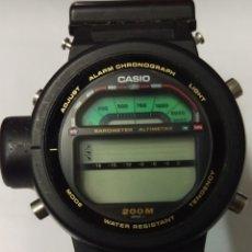 8926c66a3 Subasta · Relojes - Casio: RELOJ CASIO SHOCK RESISTANT 1160 DW - 6500 PARA  PIEZAS Y/