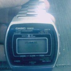 Relojes - Casio: RELOJ CASIO 83QS-41A ALARM CHRONOGRAPH JAPAN. Lote 172428057