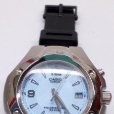 Relojes - Casio: RELOJ CASIO 108AR EDIFICE ILUMINATOR. Lote 172709669