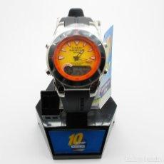 Relojes - Casio: RELOJ CASIO MARINE GEAR NUEVO A ESTRENAR. Lote 172844625