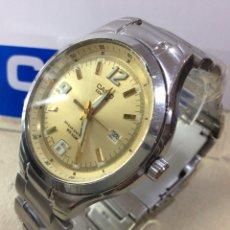 Relojes - Casio: RELOJ CASIO EF 111 - EDIFICE - VINTAGE ¡¡ USADO !!(VER FOTOS). Lote 173029995