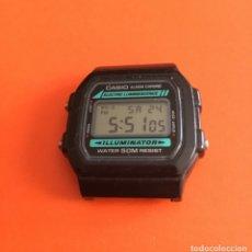 Relógios Casio: RELOJ CASIO1572 W-88. Lote 173498955