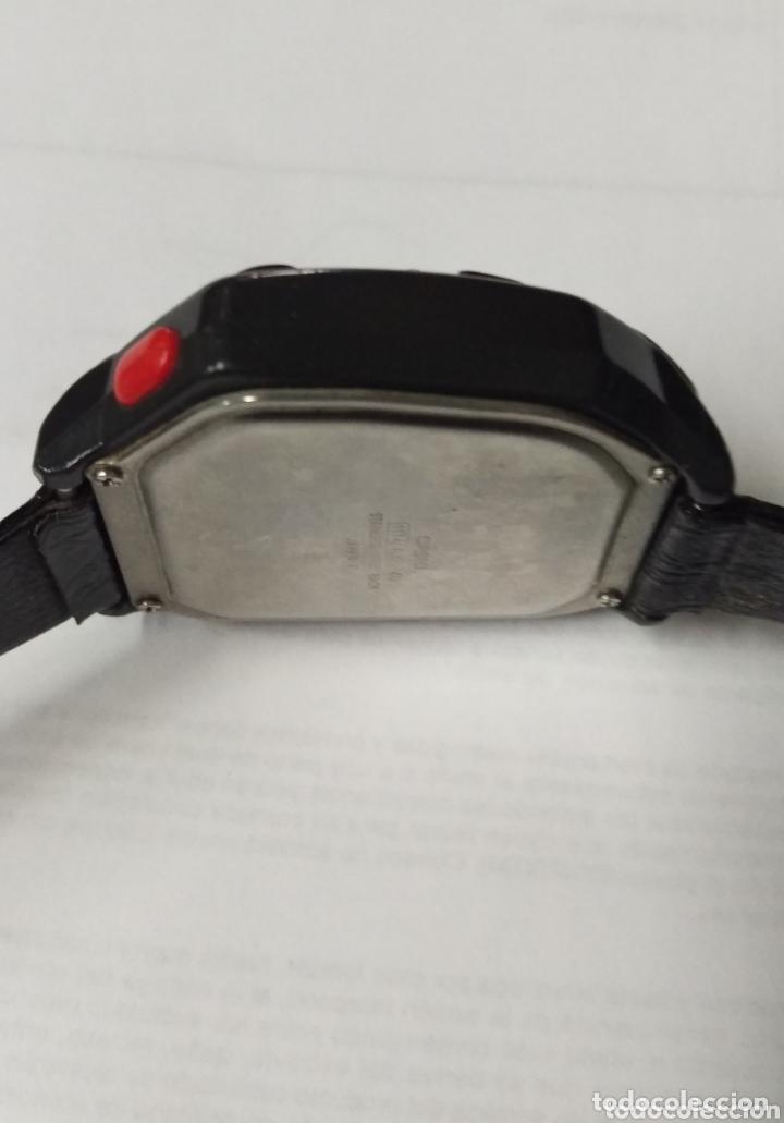Relojes - Casio: RELOJ CASIO WRIST REMOTE CMD-40 1174 - Foto 4 - 173719803