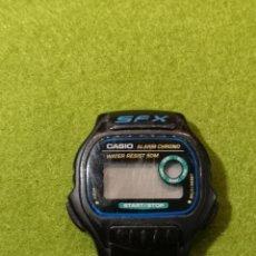 Relojes - Casio: RELOJ CASIO SFX-10. Lote 174239264