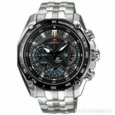 Relojes - Casio: CASIO EDIFICE RED BULL EF550RBSP - 1AV (NUEVO). Lote 174355019