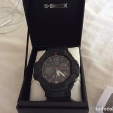 Relojes - Casio: CASIO G SHOCK GRAVITYMASTER. Lote 174590543