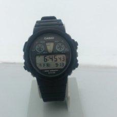 Relojes - Casio: RELOJ CASIO DGW-30 MODULO 976. Lote 176376739