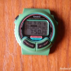 Relojes - Casio: RELOJ CASIO JC-11 JC11 FUNCIONANDO. Lote 176577934