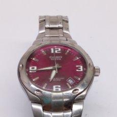 Relojes - Casio: RELOJ CASIO EDIFICE EF106. Lote 176740872