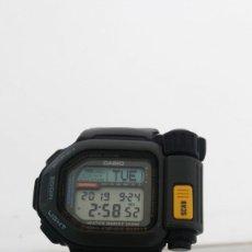 Relojes - Casio: RELOJ CASIO TSR-100 TERMO SCAN MODULO 1190 JAPAN. Lote 177303753