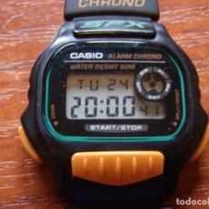 Relojes - Casio: RELOJ DIGITAL CASIO SFX10 SFX-10 COMO NUEVO. Lote 177310803