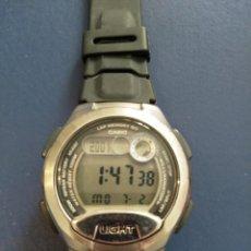 Relojes - Casio: RELOJ CASIO DUAL TIME. Lote 177573704