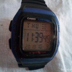 Relojes - Casio: 7-RELOJ CASIO 3239-W 96H. Lote 178186627