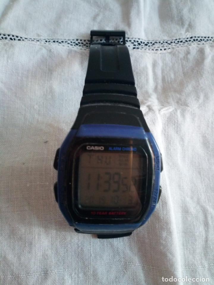 Relojes - Casio: 7-RELOJ CASIO 3239-W 96H - Foto 2 - 178186627