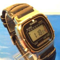Relojes - Casio: RELOJ CASIO SRTA. LA 670 - VINTAGE - ¡¡NUEVO!! (VER FOTOS). Lote 178822337