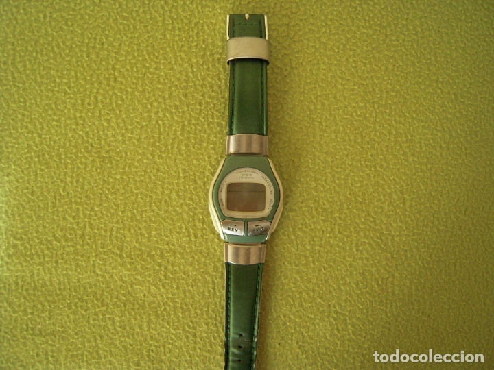 Relojes - Casio: RELOJ DE PULSERA CASIO - Foto 2 - 178935373