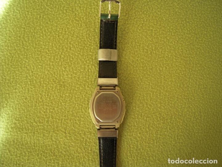 Relojes - Casio: RELOJ DE PULSERA CASIO - Foto 3 - 178935373