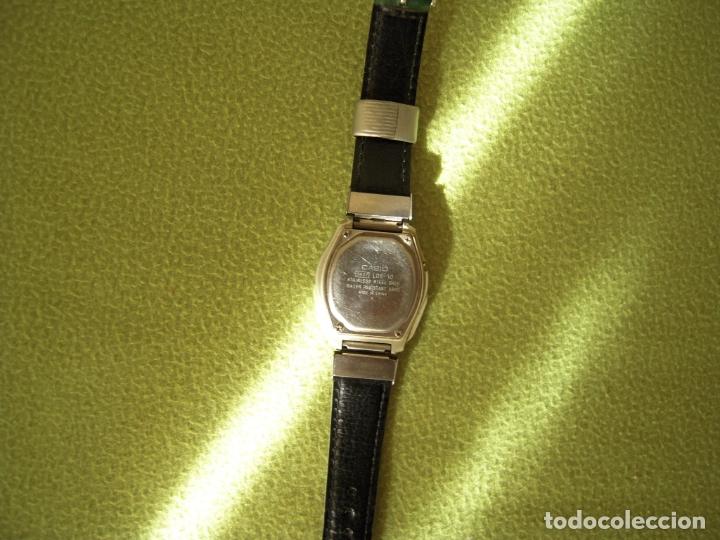 Relojes - Casio: RELOJ DE PULSERA CASIO - Foto 4 - 178935373