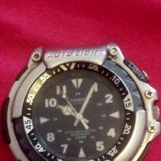 Relojes - Casio: RELOJ CASIO (LEER DESCRIPCIÓN). Lote 179333178