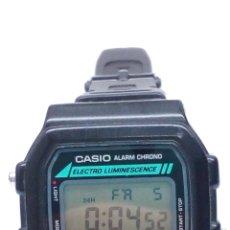 Relojes - Casio: RELOJ CASIO W86. Lote 179382106