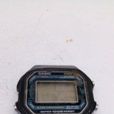 Relojes - Casio: RELOJ CASIO W-400 PARA PIEZAS. Lote 179934871