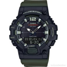 Relojes - Casio: CASIO COLLECTION, BUCEO 100 M. Lote 180105627