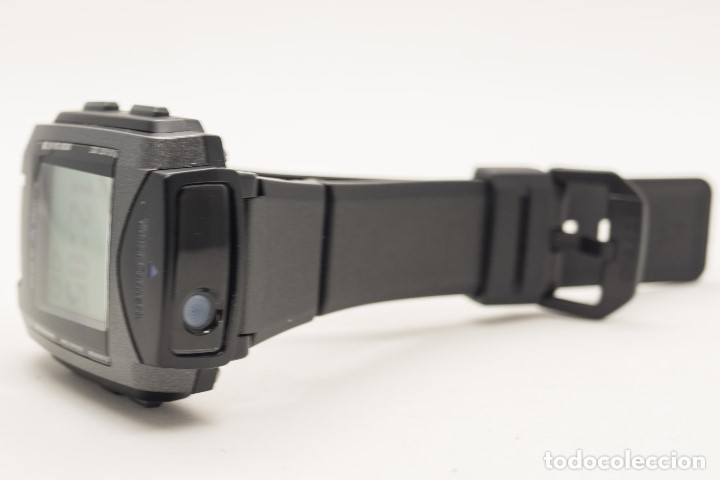Relojes - Casio: CASIO VINTAGE WQV-1 CAMARA, DATABANK - Foto 5 - 180405640