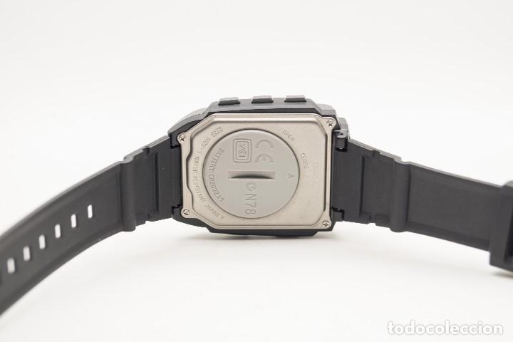 Relojes - Casio: CASIO VINTAGE WQV-1 CAMARA, DATABANK - Foto 8 - 180405640
