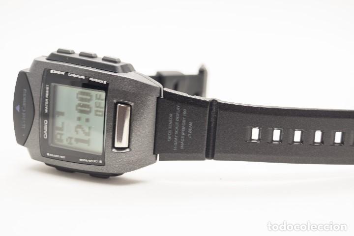 Relojes - Casio: CASIO VINTAGE WQV-1 CAMARA, DATABANK - Foto 9 - 180405640