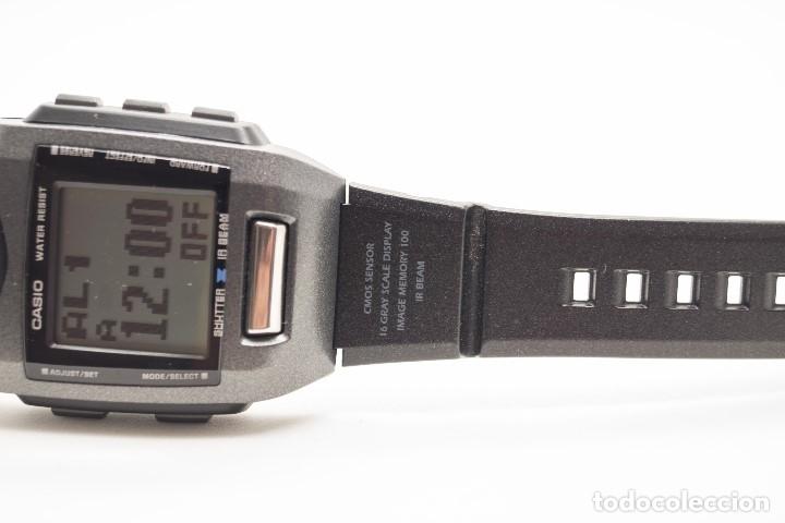 Relojes - Casio: CASIO VINTAGE WQV-1 CAMARA, DATABANK - Foto 10 - 180405640