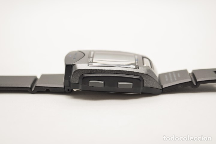 Relojes - Casio: CASIO VINTAGE WQV-1 CAMARA, DATABANK - Foto 11 - 180405640