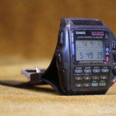 Relojes - Casio: RELOJ CASIO DIGITAL,MODELO CMD-40,MODULO 1174,WRIST REMOTE CONTROLLER.. Lote 180492937
