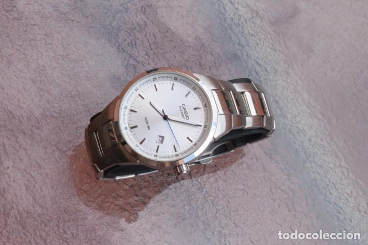 CASIO OCEANUS 100 WR (Relojes - Relojes Actuales - Casio)