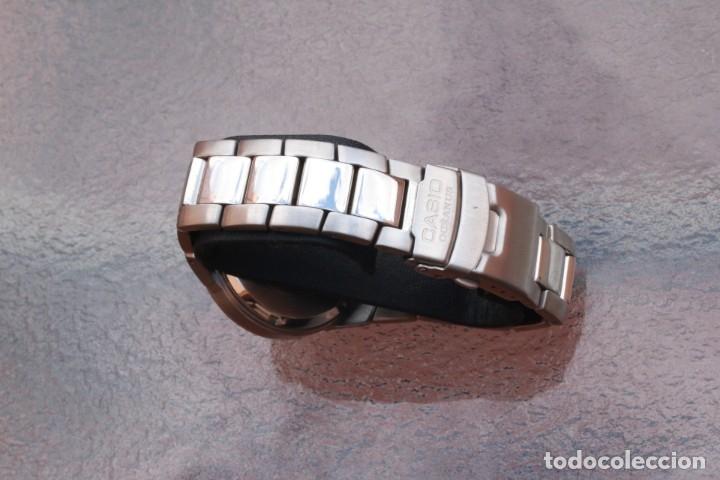 Relojes - Casio: CASIO OCEANUS 100 WR - Foto 2 - 181039046