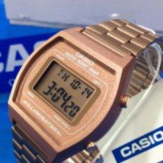 Relojes - Casio: RELOJ CASIO B 640 ¡¡¡ PRECIOSO COLOR !!! VINTAGE ¡¡NUEVO¡¡ (VER FOTOS). Lote 181086382