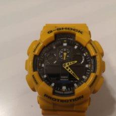 Relojes - Casio: A2. RELOJ. G SHOCK. PROTECTION. CASIO.. Lote 181088580