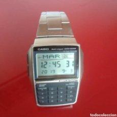 Relojes - Casio: RELOJ CASIO DBC 32. Lote 181449431