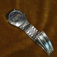 Relojes - Casio: RELOJ CASIO,MODELO 31QR-11,MODULO 508920,JAPAN B,CIERRE METÁLICO.. Lote 181593172