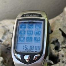 Relojes - Casio: RELOJ CASIO E DATA BANK NUEVO.. Lote 181627327
