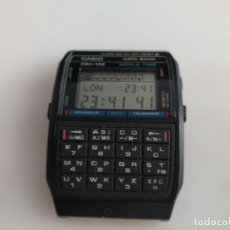 Relojes - Casio: ANTIGUO RELOJ DE LA MARCA CASIO DBX 102. Lote 209183880