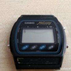 Relojes - Casio: ANTIGUO RELOJ CASIO MODELO MELODY 677 M-14. Lote 182275781
