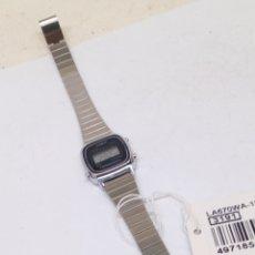Relojes - Casio: RELIJ CASIO LAG70W. Lote 182853170