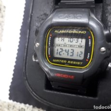 Relojes - Casio: RELOJ CASIO DW-340 MODULO 1000. Lote 183278741