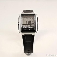 Relojes - Casio: CASIO COLLECTION DIGITAL WAVE CEPTOR. Lote 183421630