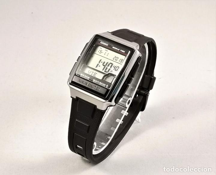 Relojes - Casio: Casio Collection Digital Wave Ceptor - Foto 3 - 183421630