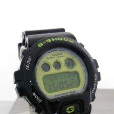 Relojes - Casio: RELOJ CASIO G-SHOCK DW-6900CS. Lote 184276770